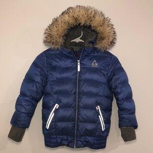 Gerry Down Blend Coat